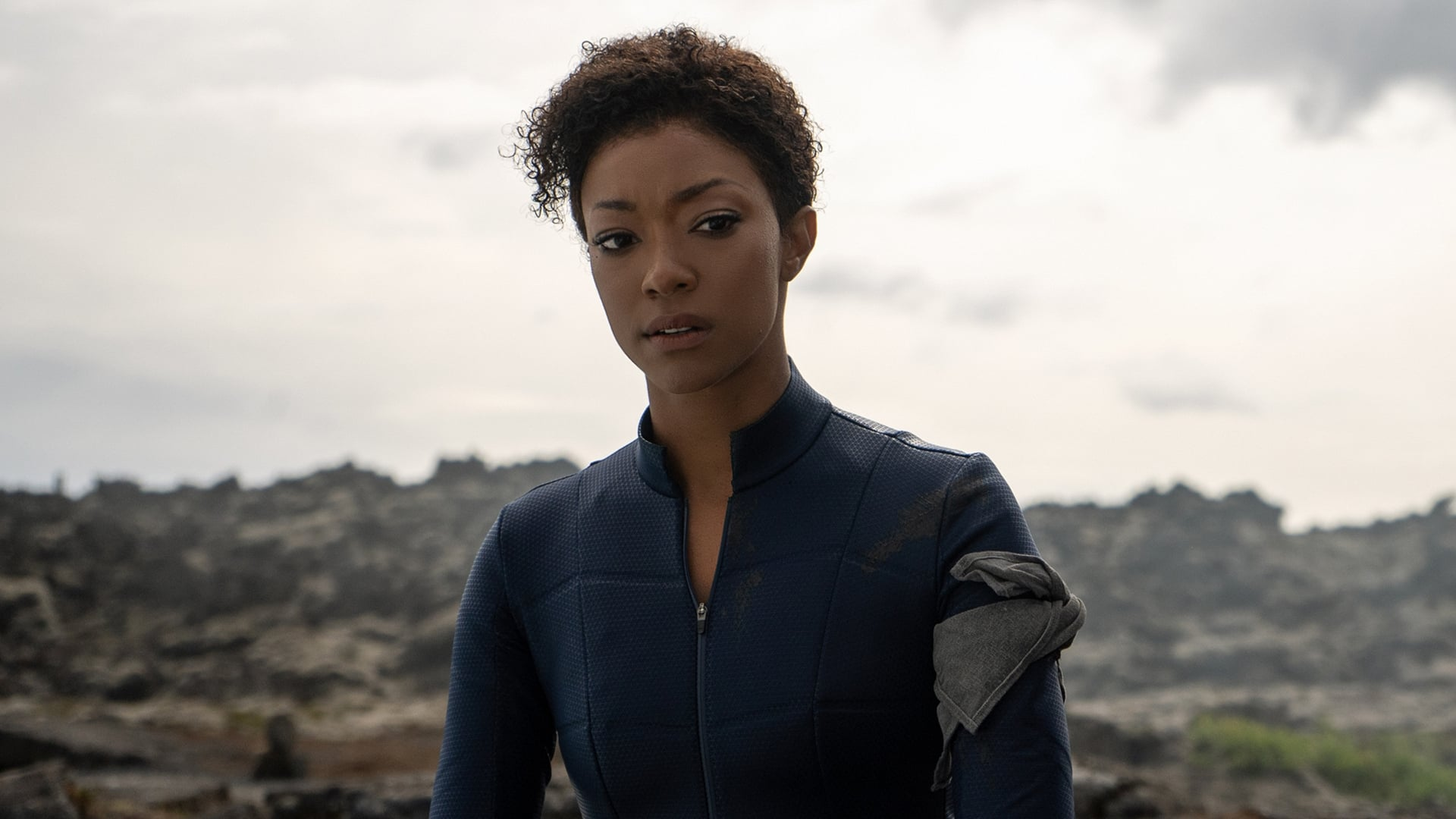 Star Trek: Discovery Season 3 :Episode 1  That Hope Is You, Part 1
