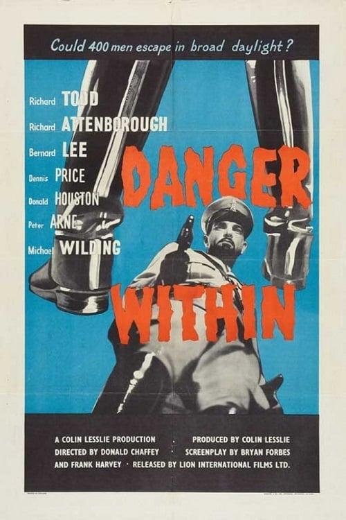 Danger Within (1959)