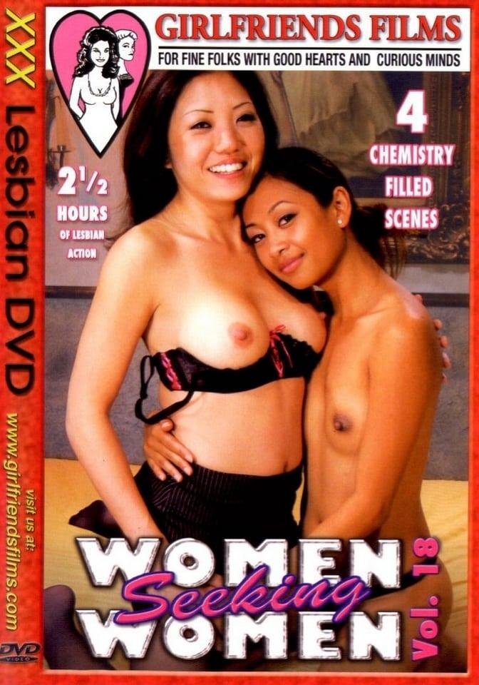 Ver Women Seeking Women 18 Online HD Español ()