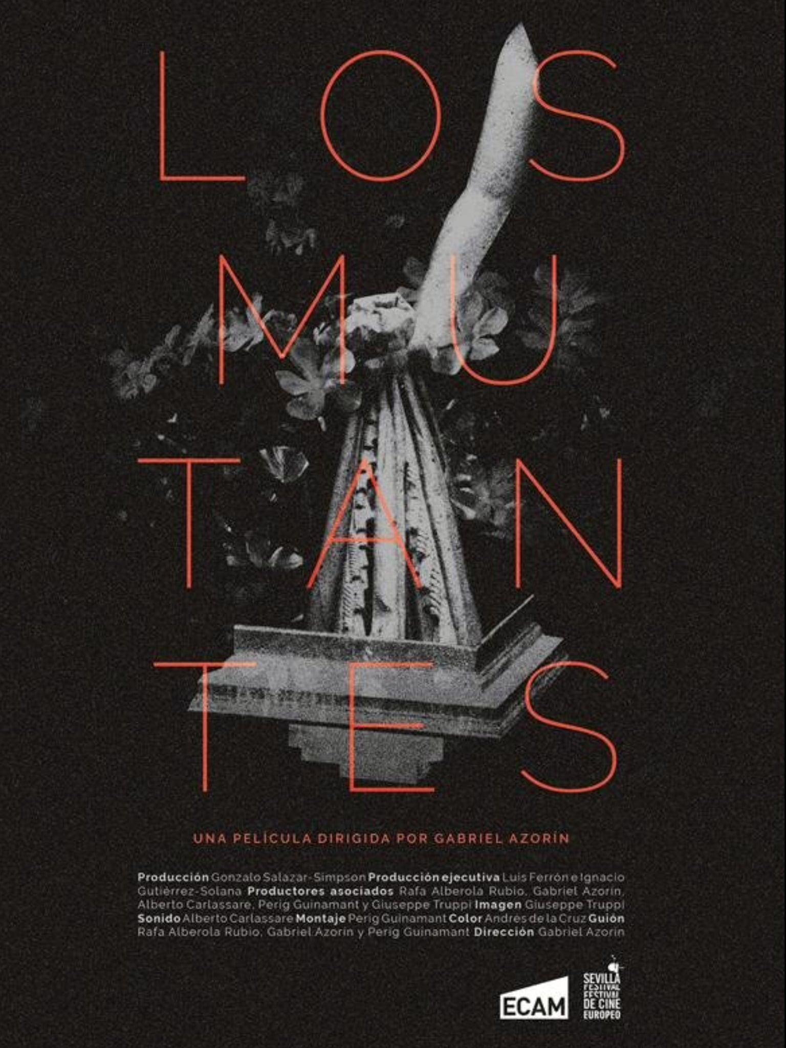 Ver Los mutantes Online HD Español ()