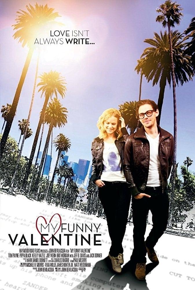 Ver My Funny Valentine Online HD Español (2012)