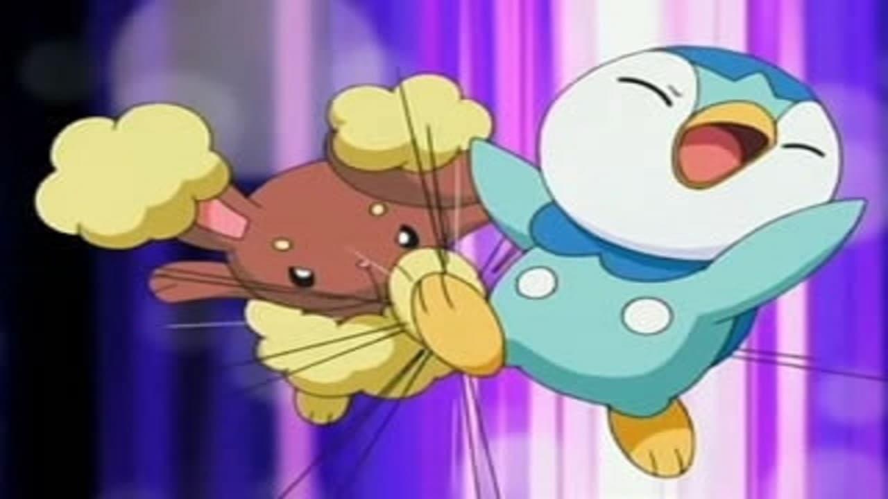 Pokémon Season 10 :Episode 9  Setting the World on its Buneary!