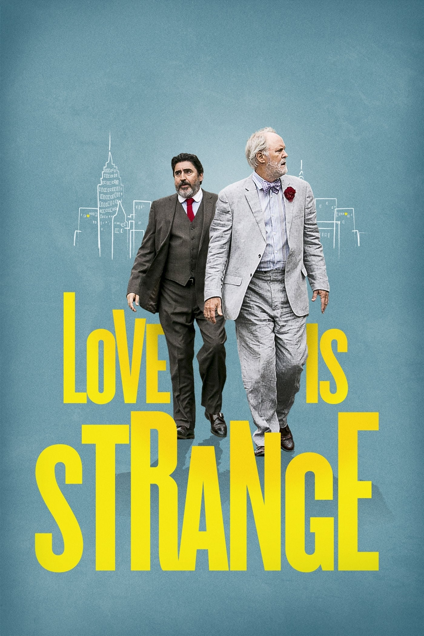 Love Is Strange streaming sur zone telechargement