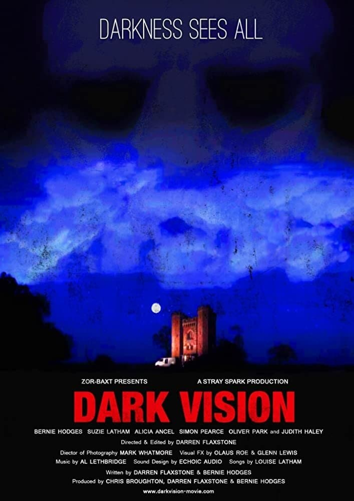 Dark Vision on FREECABLE TV