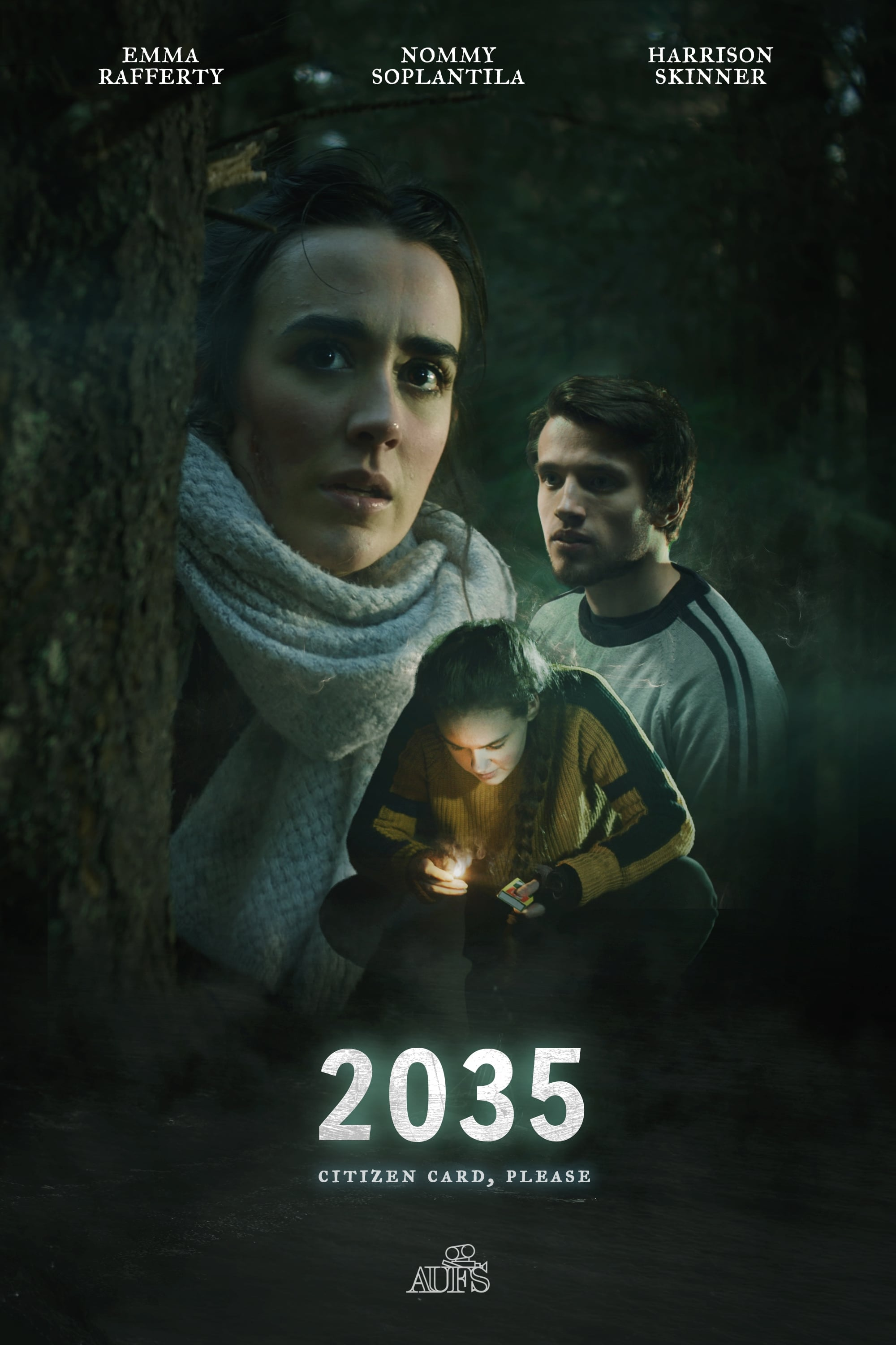 voir film 2035 streaming