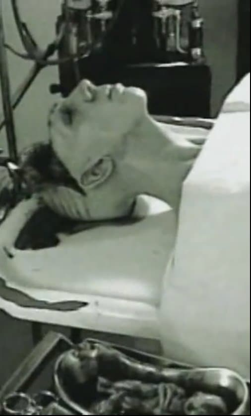 Ver Autopsy Online HD Español ()