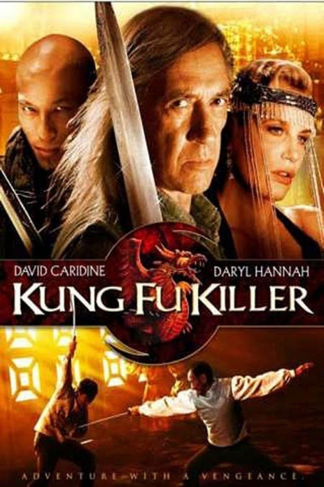 Kung Fu Killer on FREECABLE TV