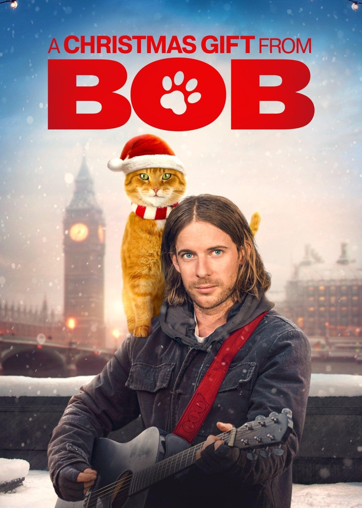 A Christmas Gift from Bob Legendado