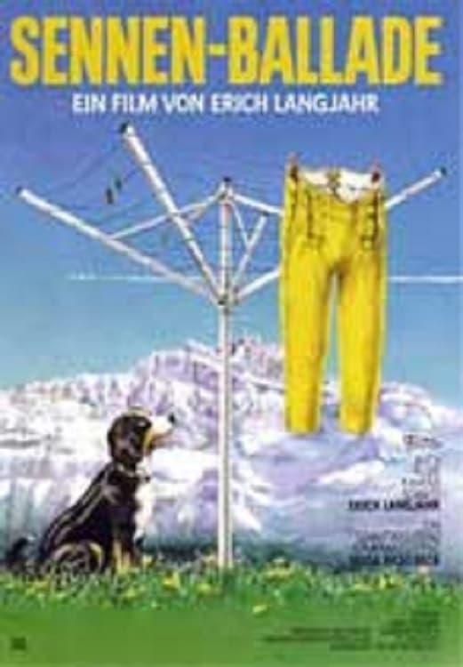 Ver Sennen-Ballade Online HD Español (2000)