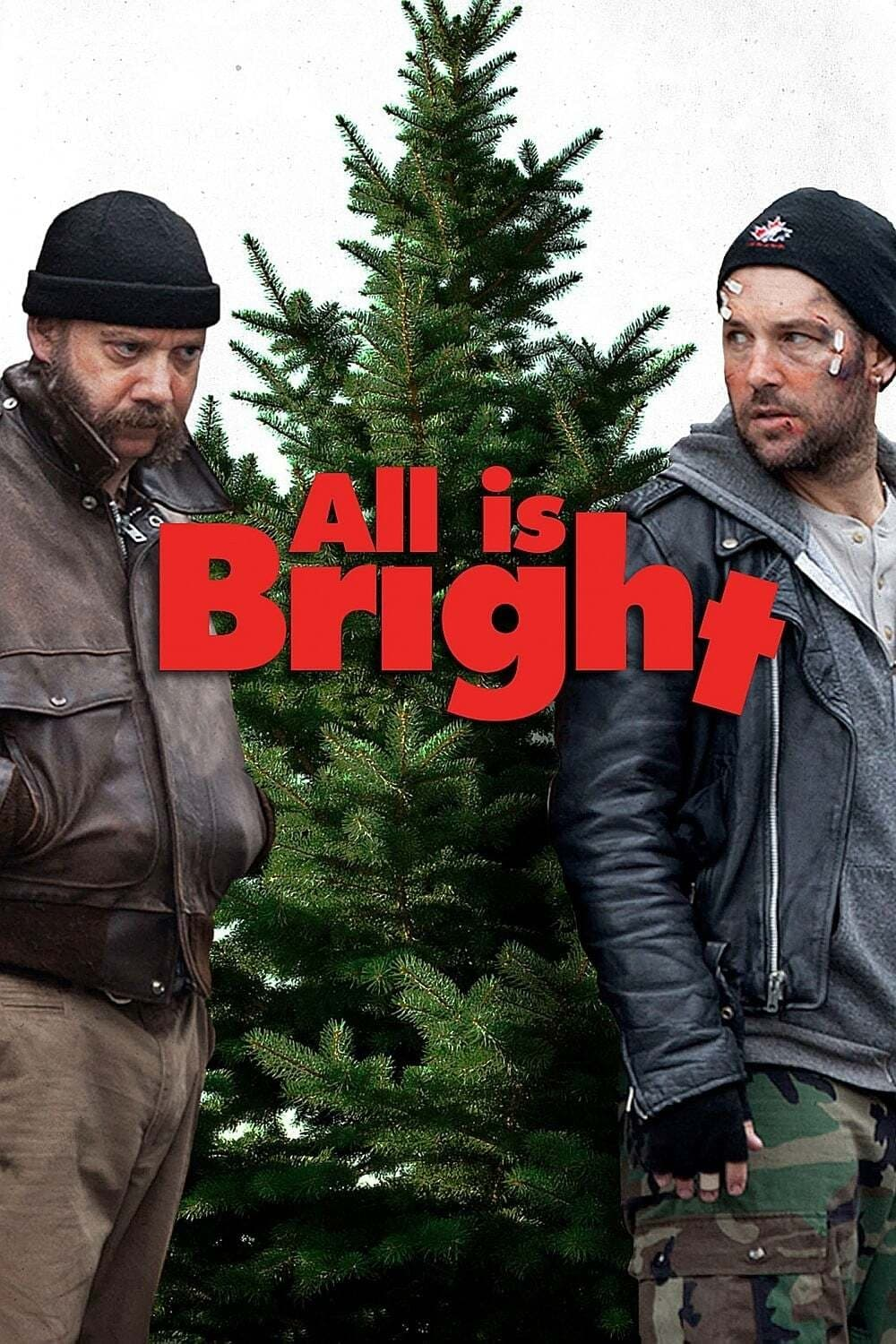 All Is Bright on FREECABLE TV