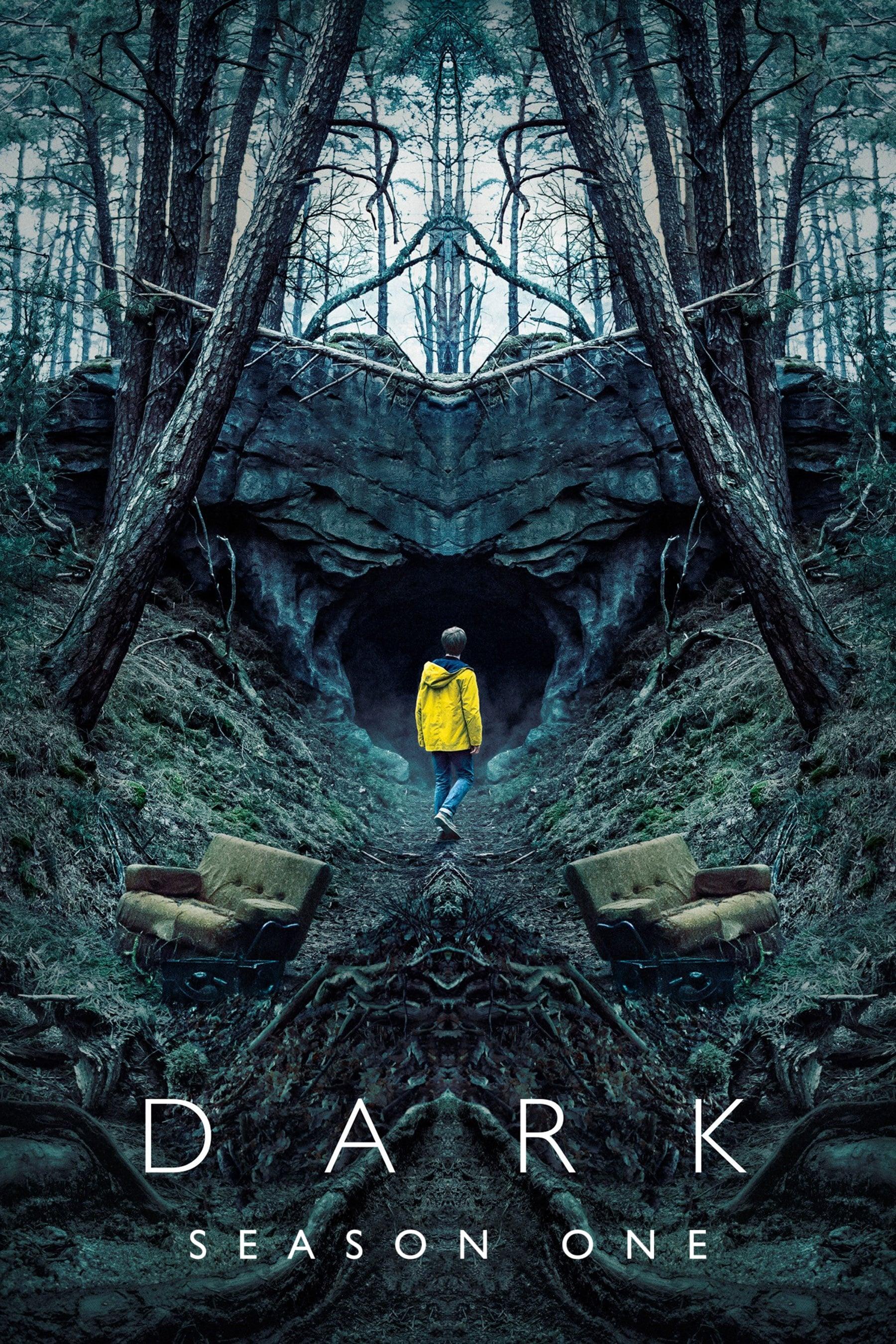 Тъмнина – Сезон 1
