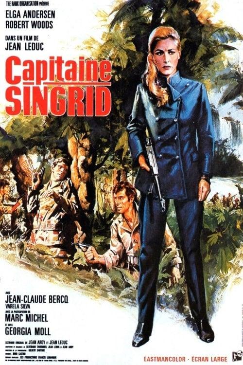 Ver Capitaine Singrid Online HD Español ()