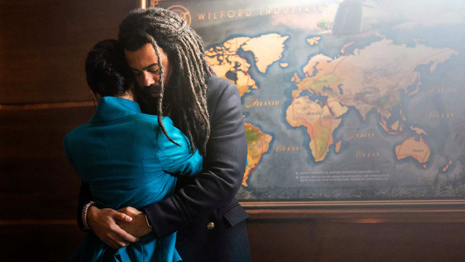 Snowpiercer Season 2 :Episode 7  Our Answer for Everything