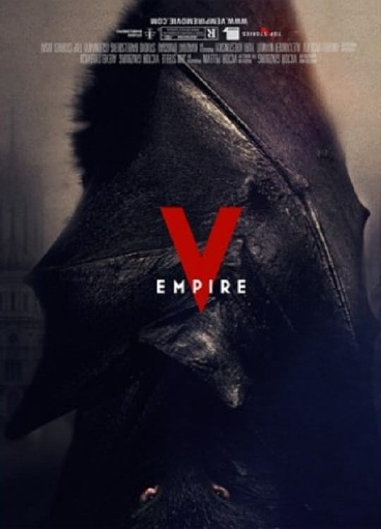 Ver Empire V Online HD Español ()