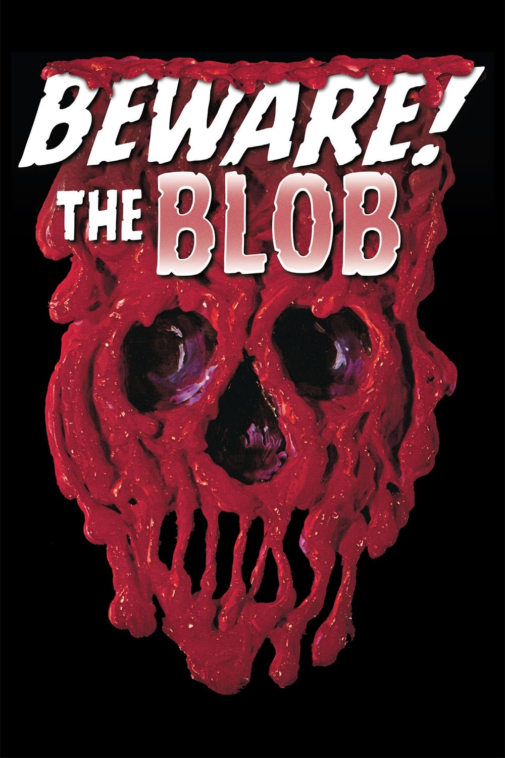 Beware! The Blob on FREECABLE TV