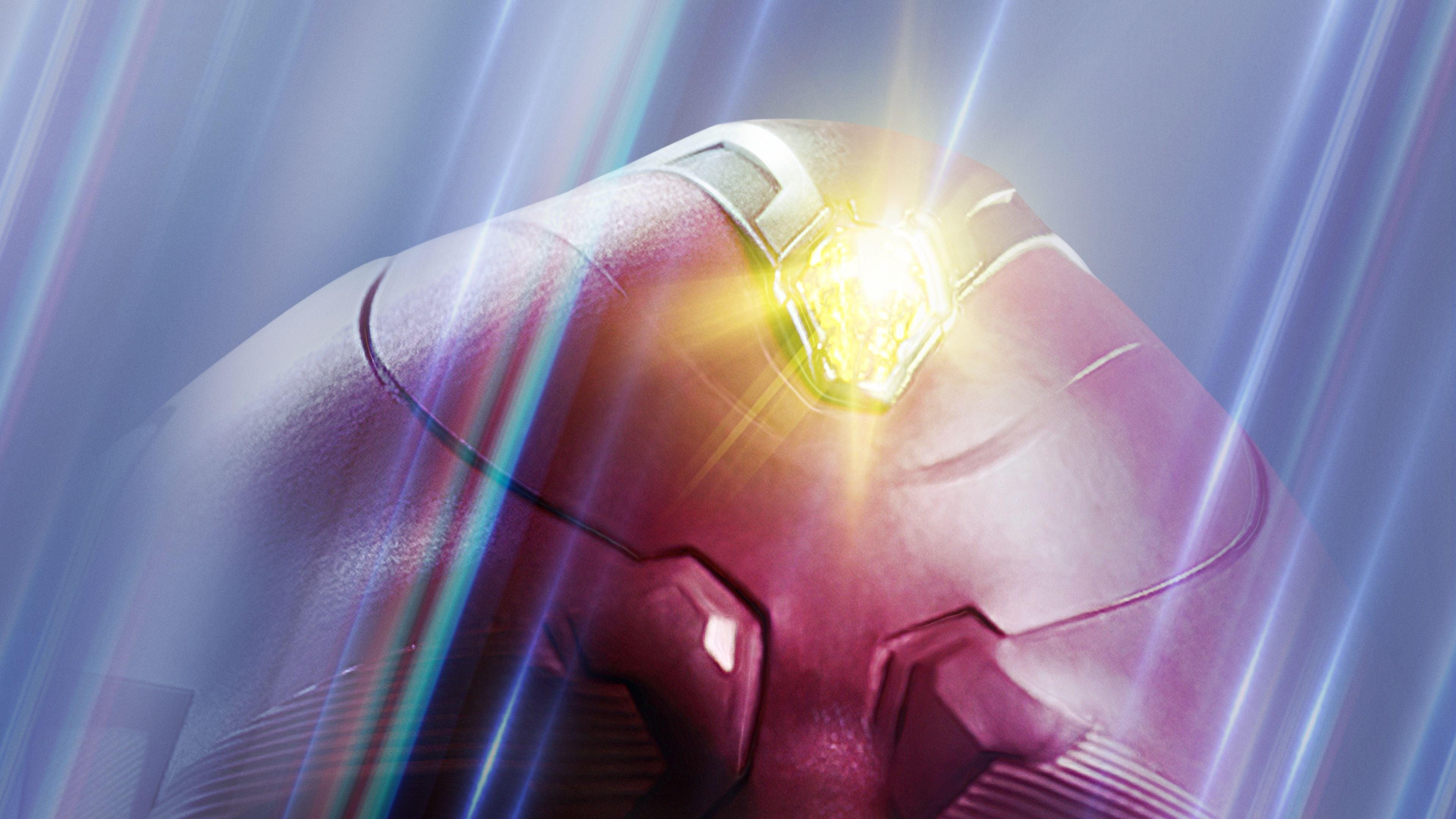 Marvel Studios: Legends - Season 1 Episode 2 : Vision
