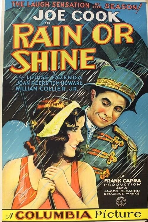 voir film Rain or Shine streaming