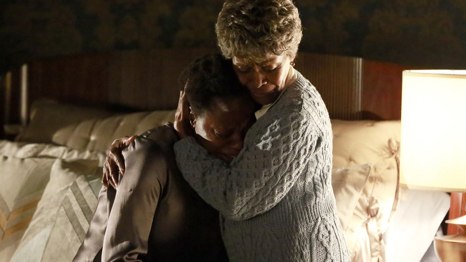 How to Get Away with Murder Season 1 :Episode 13  Mama's Here Now