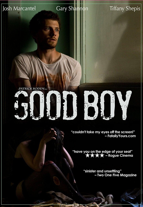 Ver Good Boy Online HD Español (2010)