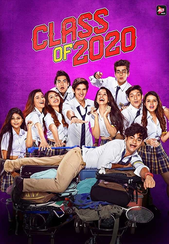 Class of 2020 (2019)