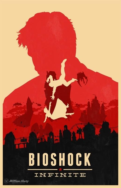 Ver BioShock Infinite Online HD Español (2013)
