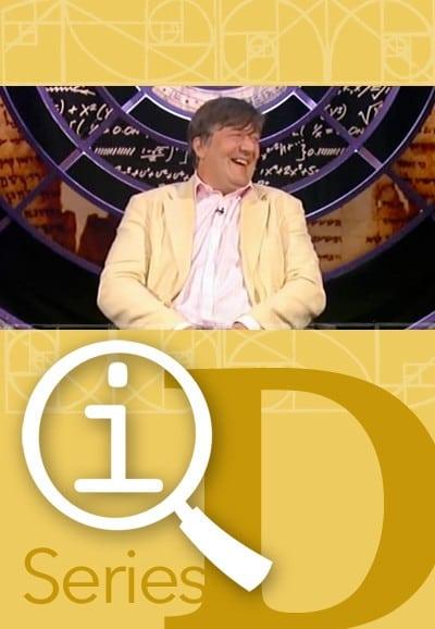 QI Season 4