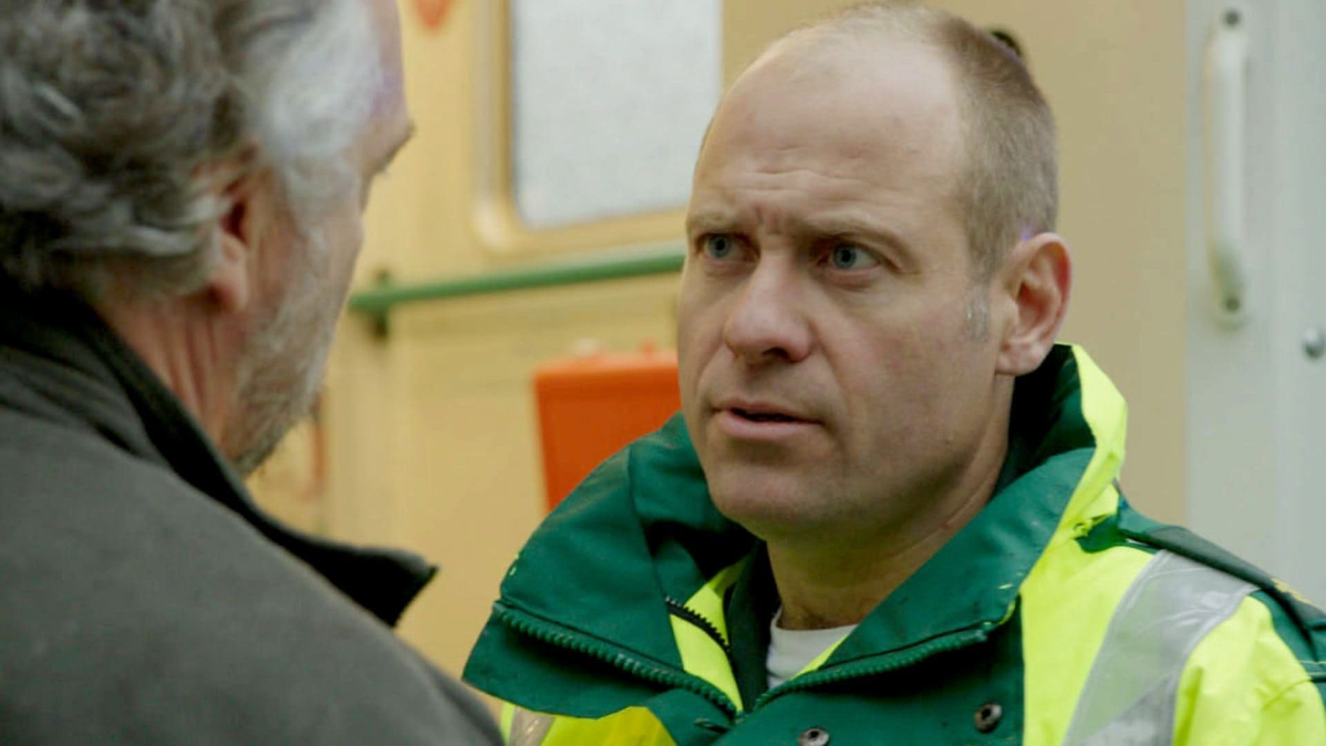 Casualty Season 26 :Episode 22  Confidences