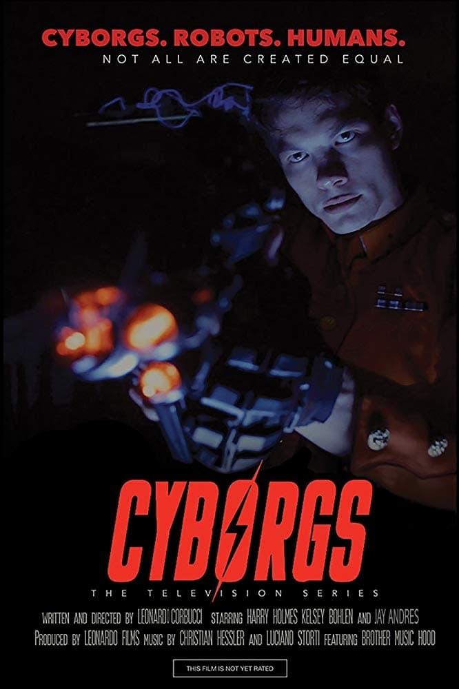 Cyborgs Universe TV Shows About Robot