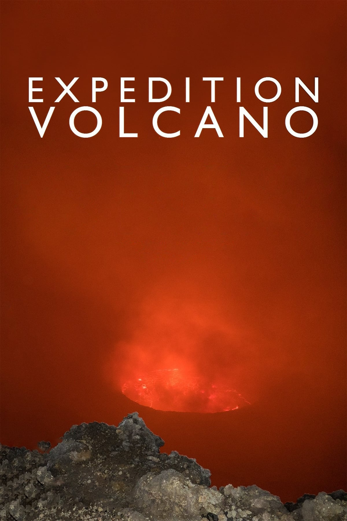Expedition Volcano TV Shows About Expedition