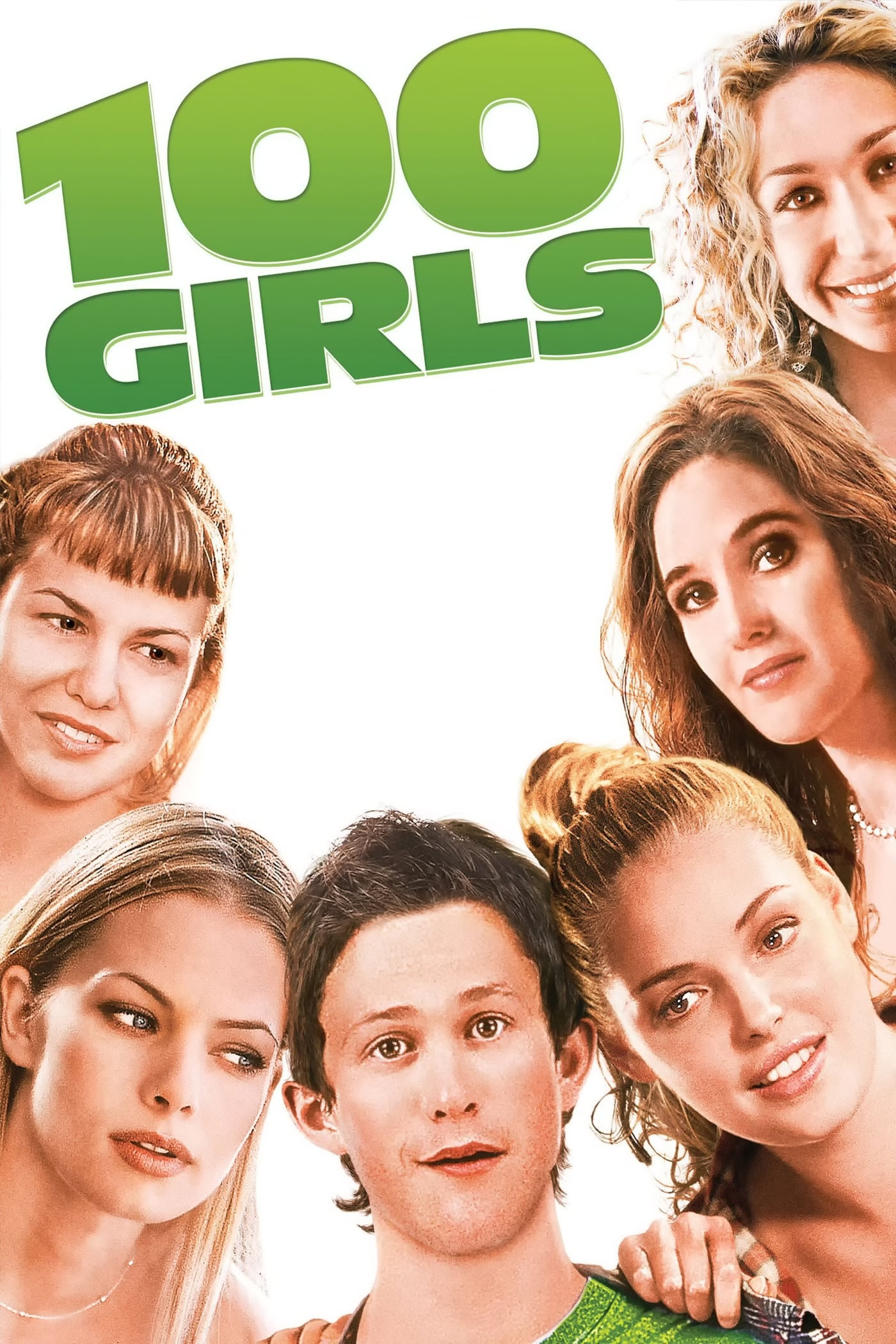 100 Girls on FREECABLE TV