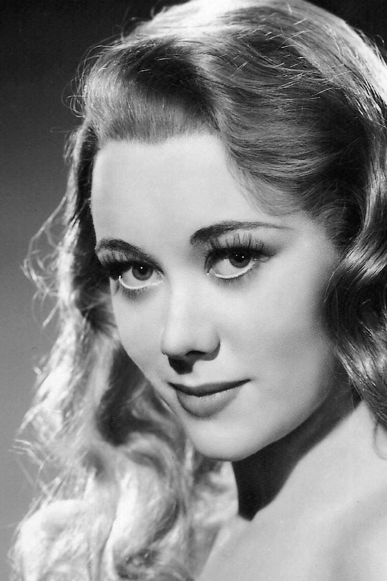 Glynis Johns Glynis Johns-WatchThis...