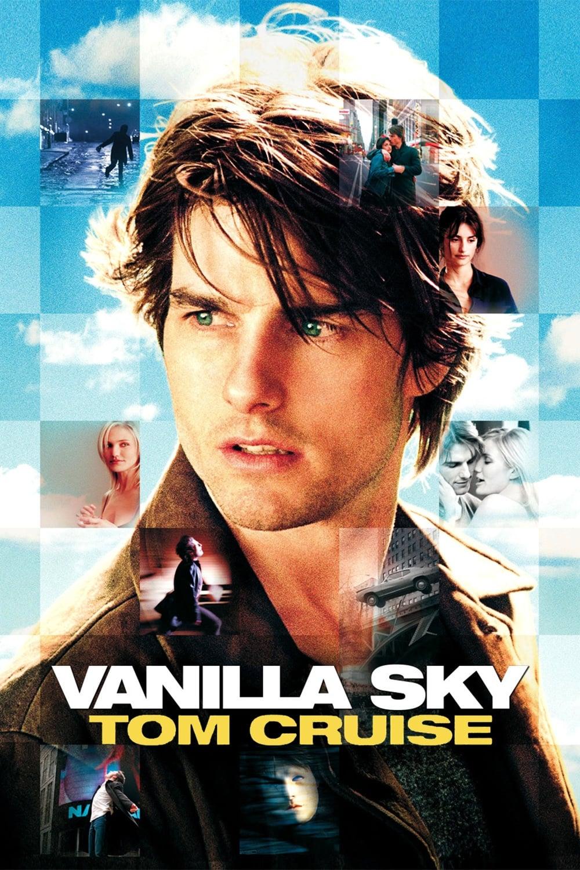 vanilla sky film