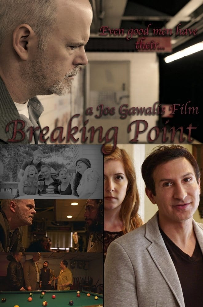Ver Breaking Point Online HD Español (2016)