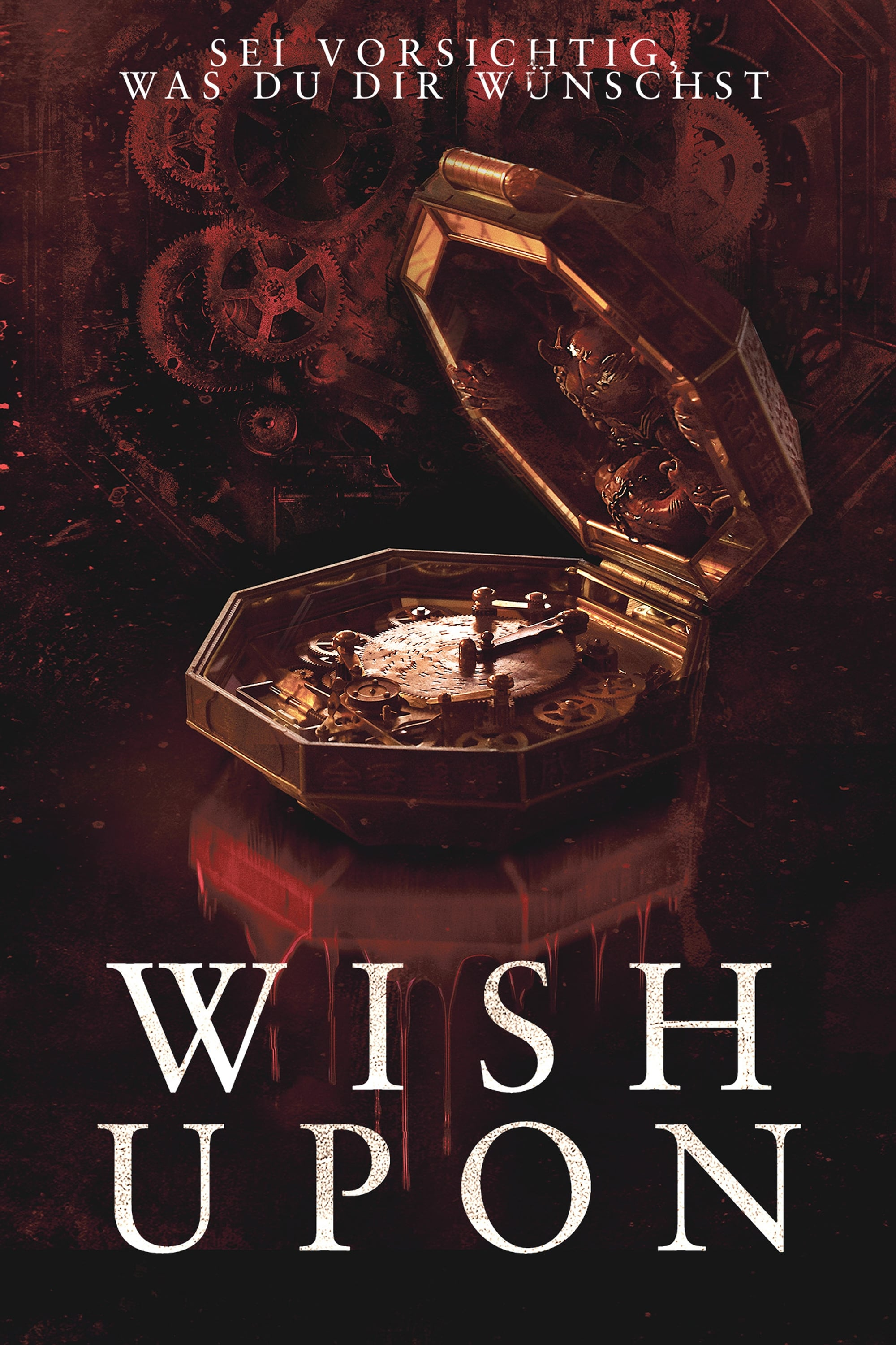 Wish Upon Deutsch