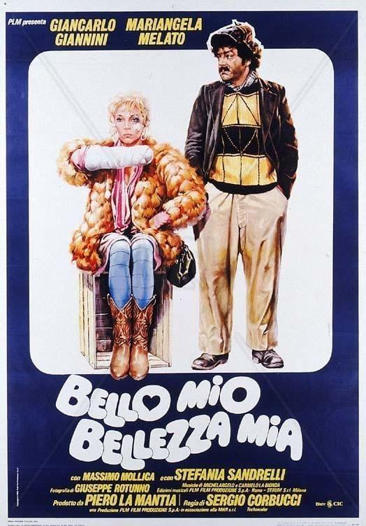 Ver Bello mio, bellezza mia Online HD Español (1982)