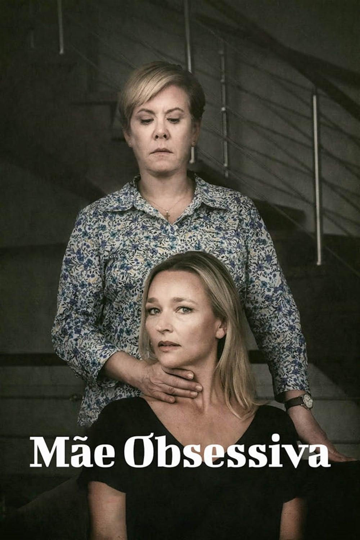 capa Mãe Obsessiva