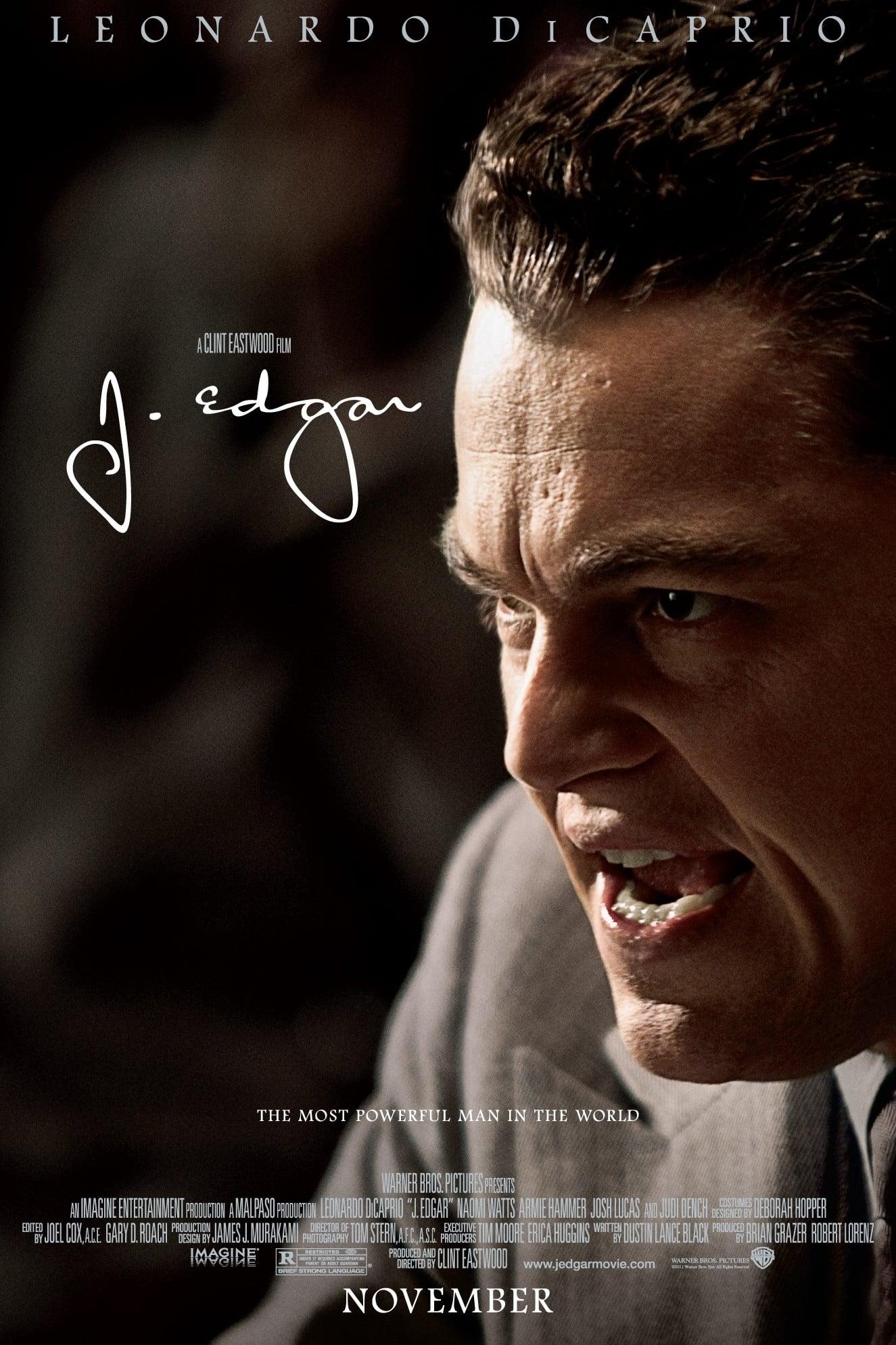capa J. Edgar