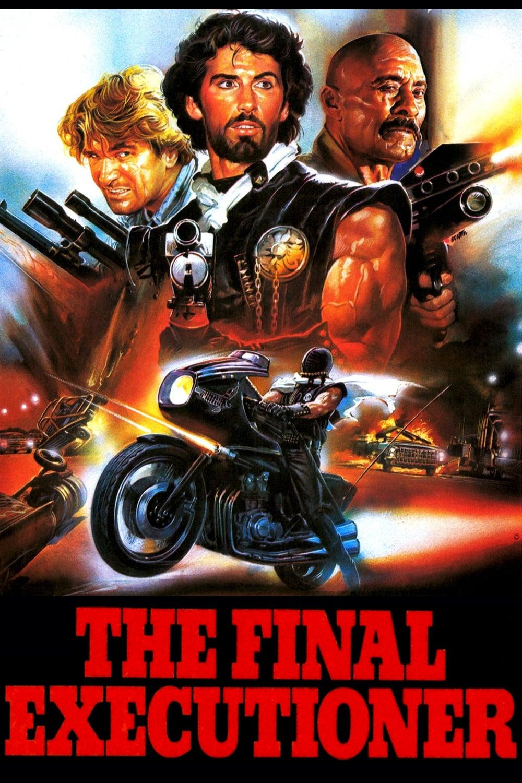 The Last Warrior (1984)