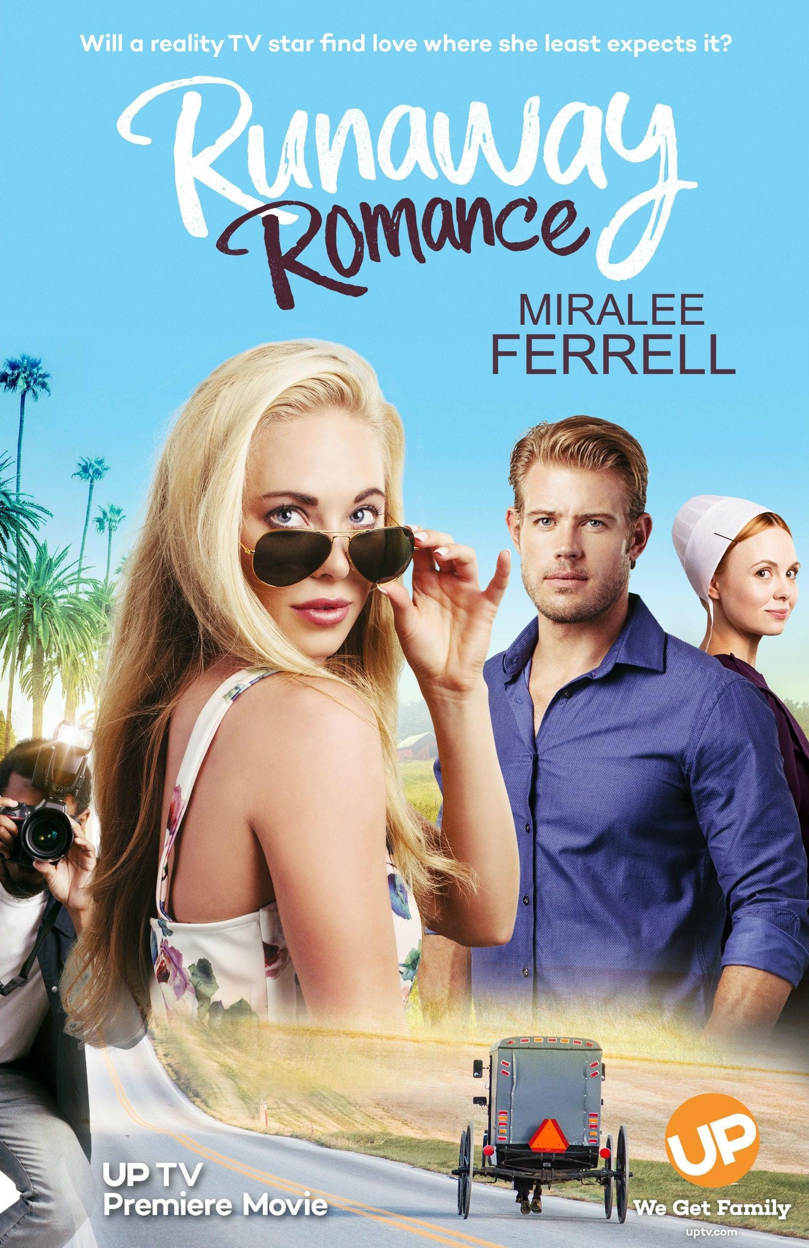 Ver Runaway Romance Online HD Español (2017)