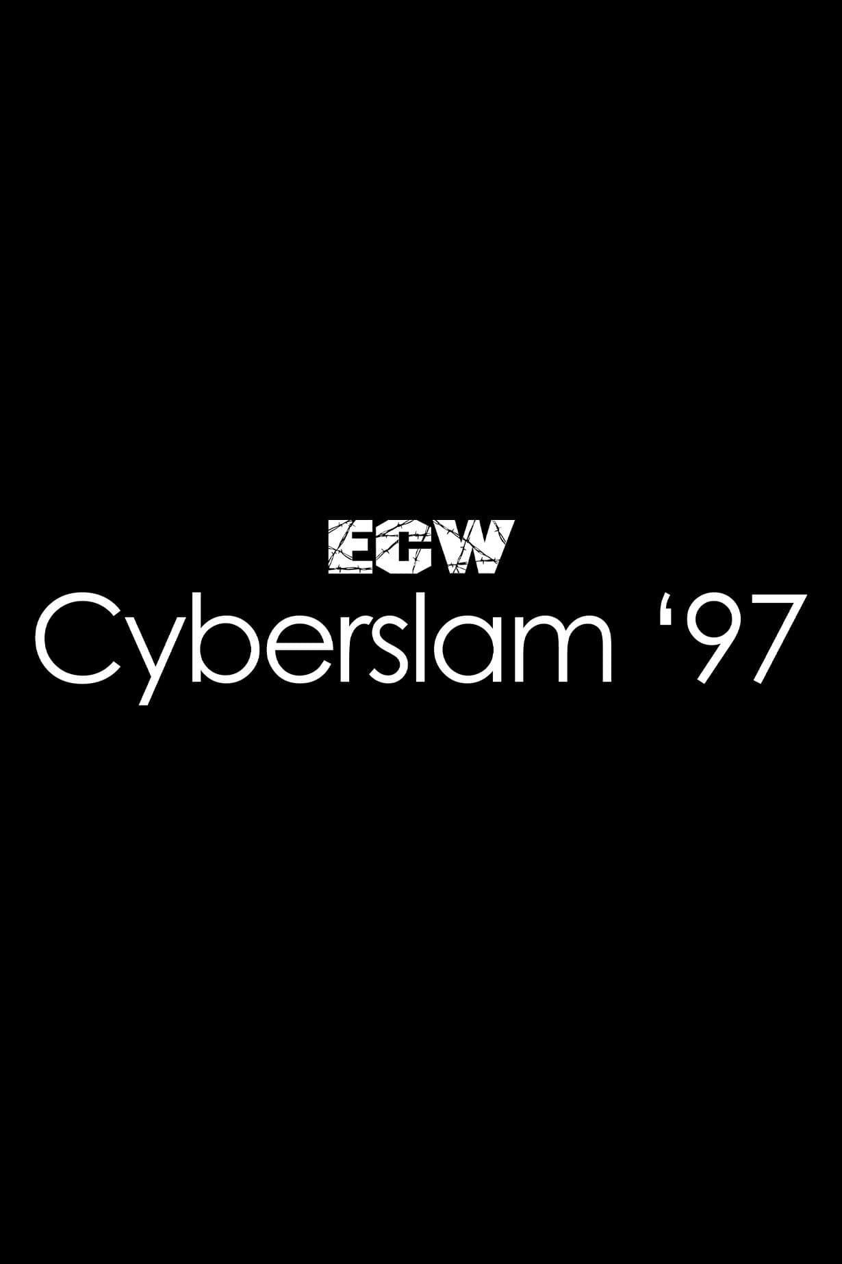 ECW CyberSlam 1997 (1997)
