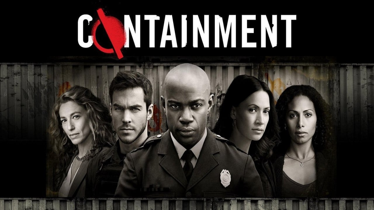 Containment (2015)