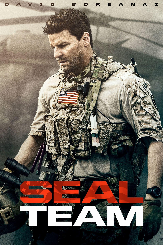 Seal Team Serie Deutsch