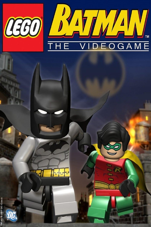 Ver Lego Batman: The Videogame (2008) Online HD Español (2008)