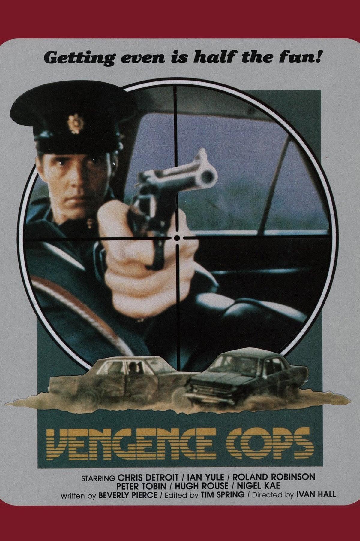 Ver Vengeance Cops Online HD Español (1971)