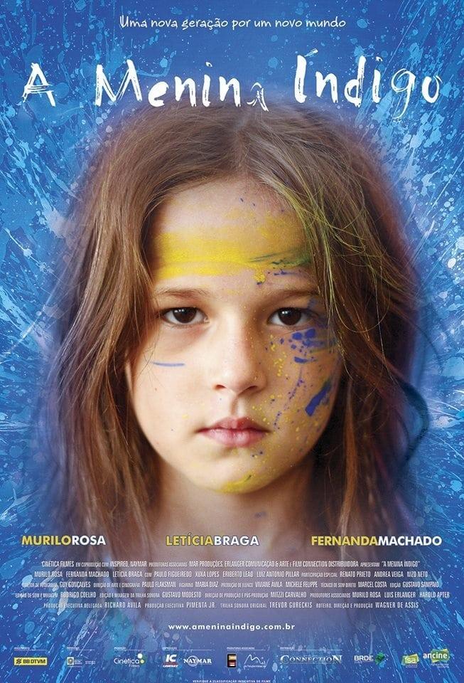 BaixarA Menina Índigo (2017) Torrent Dublado via Torrent