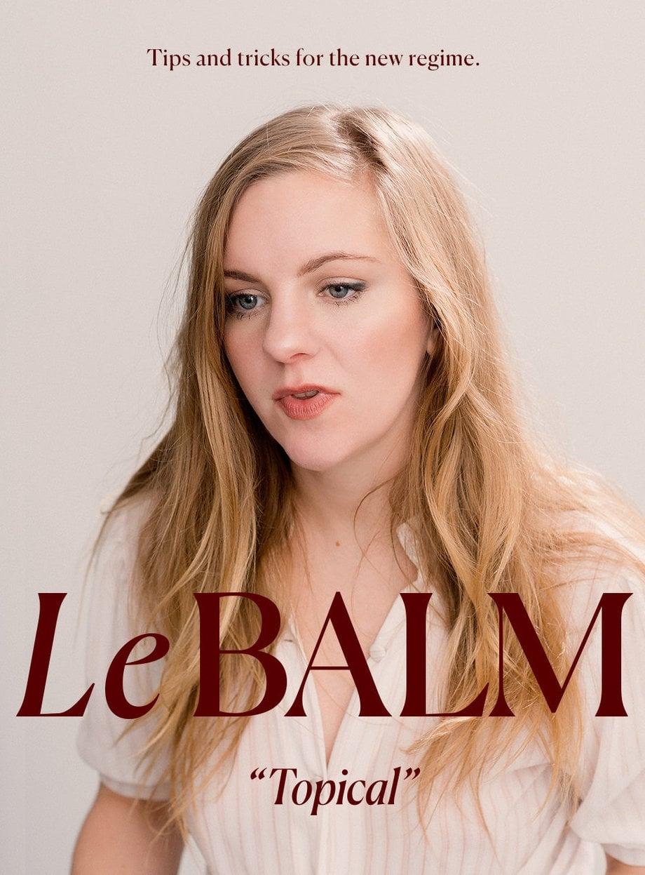 Le Balm