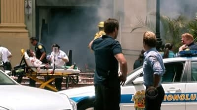 Hawaii Five-0 Season 2 :Episode 23  Death in the Family