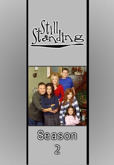 Still Standing Season 2