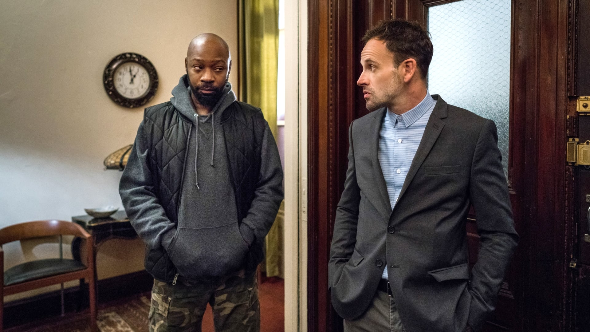 Elementary - Season 5 Episode 9 : It Serves You Right to Suffer