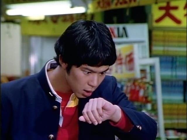 Super Sentai Season 21 :Episode 44  Take it Easy! Kenta's New Year's Eve Panic